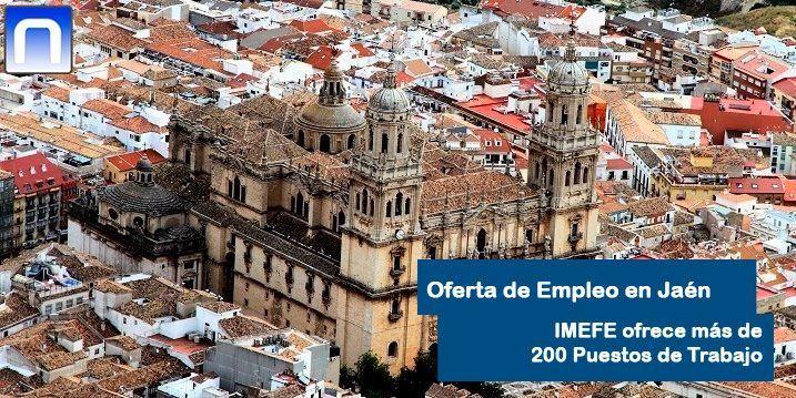 Imefe Jaén