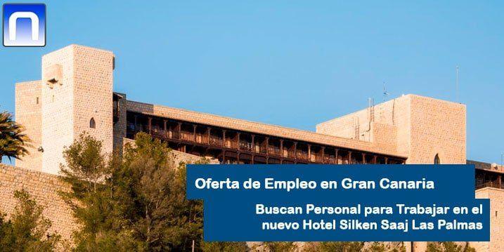 Empleo en Hotel Silken
