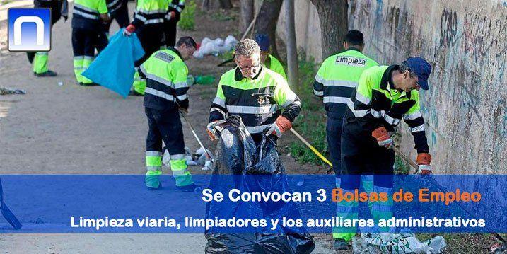 Oferta de Empleo Público Sevilla
