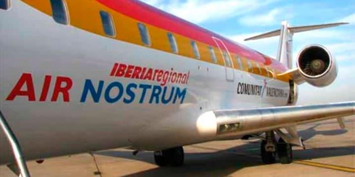 empleo air nostrum