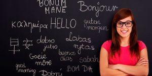 auxiliar de conversación español