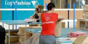 empleo Logisfashion Toledo