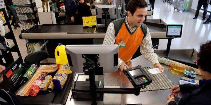 oferta de empleo en Mercadona