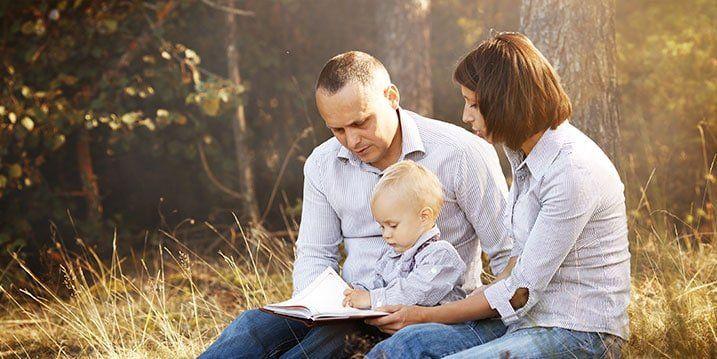 ayuda para familias con hijos a cargo