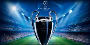 trabajar Champions League