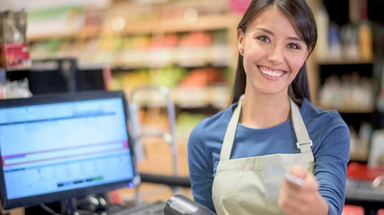 Trabajar en supermercados en verano