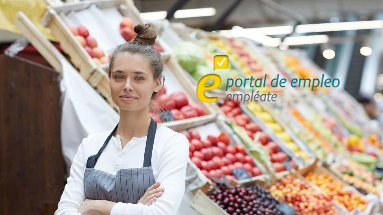 El portal 'Empléate' del SEPE oferta más de 12.000 puestos de trabajo.