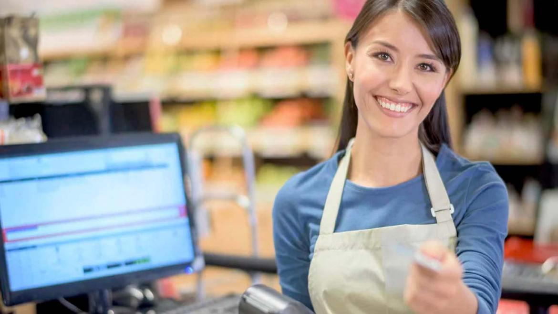 ofertas de empleo en Supermercados