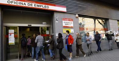 prestacion por desempleo