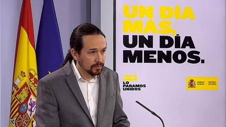 Pablo Iglesias, IMV