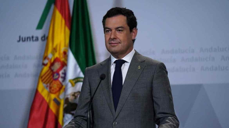 Estas son las medidas y limitaciones en Andalucíia hasta despues del puente de la constitucion