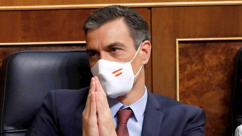 pedro sanchez covid19