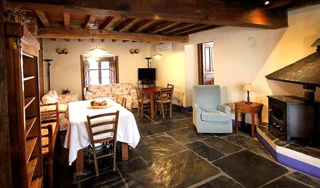 Casas Rurales en Extremadura