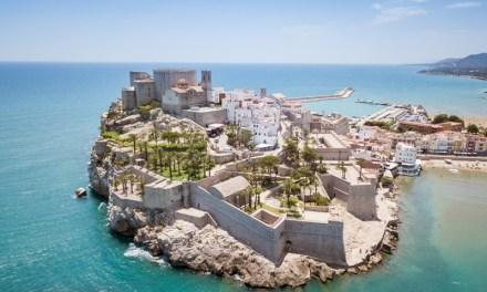 Los 5 Pueblos más turísticos de la Comunidad Valenciana en Internet en 2018