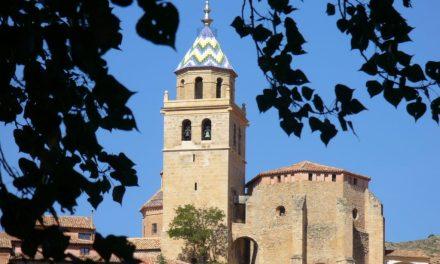 Se inicia la restauración del Retablo Mayor de la Catedral de Albarracín