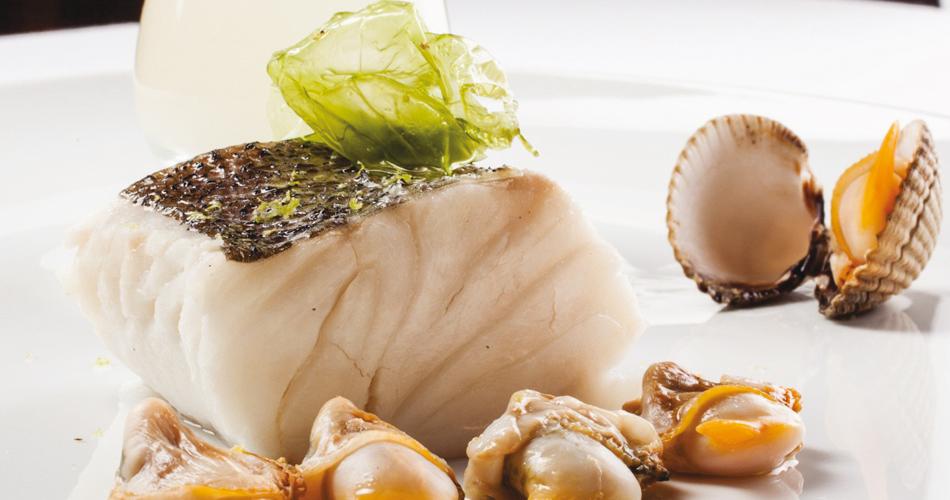 El restaurante Venta Moncalvillo, en la guía Michelin 2016