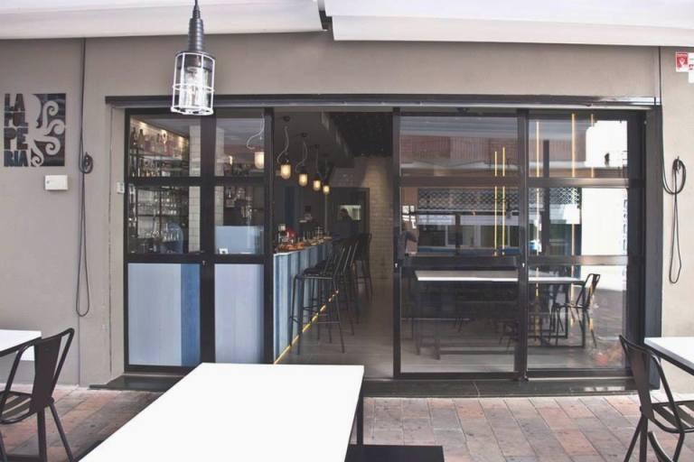 restaurante la pulperia peñiscola