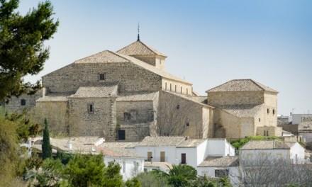 Hoy arranca la V Feria de los Pueblos de Jaén