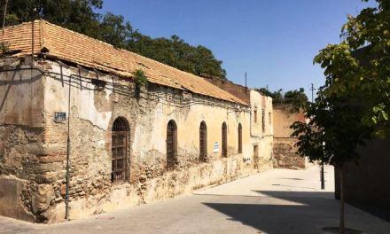 La Almazara de los Jerónimos de Baza, en la Lista Roja de Patrimonio