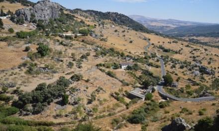 El turismo rural en Andalucía se incrementa un 6,57% en enero
