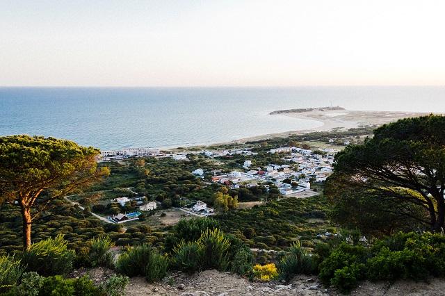 Mejores camping de Cádiz