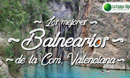 Los 5 Mejores Balnearios de la Comunidad Valenciana