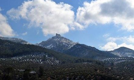 El turismo rural de Jaén desciende en octubre