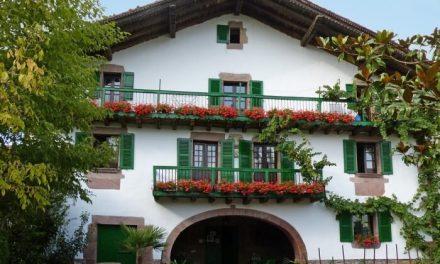 Aumento del turismo rural de Navarra en octubre