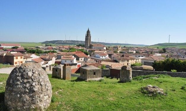 El turismo rural de Palencia desciende en octubre