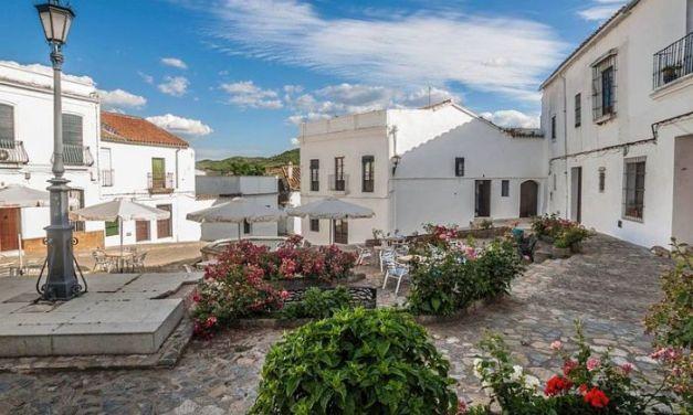 Fuerte caída del turismo rural de Sevilla en octubre