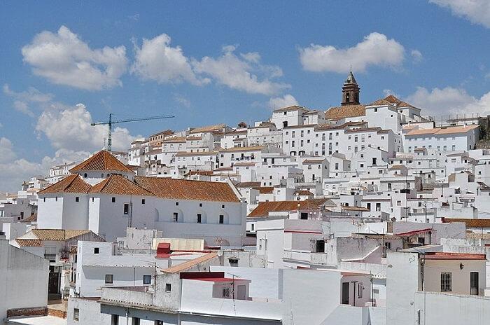 Alcalá de los Gazules celebra 35 años como Conjunto Histórico