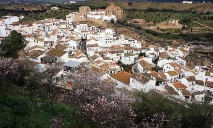 Setenil de las Bodegas celebra 35 años como Conjunto Histórico