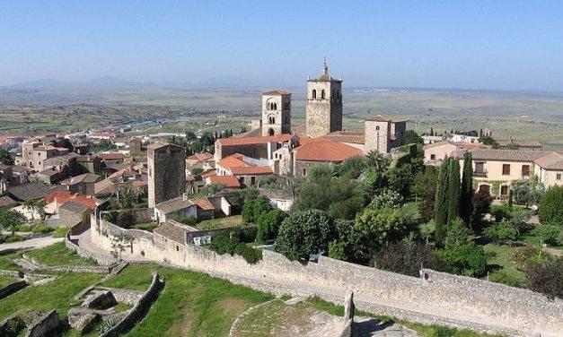 Duro descenso del turismo en Trujillo en noviembre