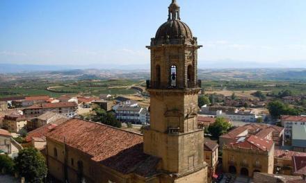 Ligero retroceso del turismo rural de Álava en noviembre