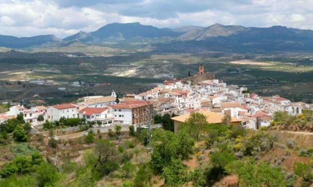 Sobresaliente aumento del turismo rural de Almería en noviembre