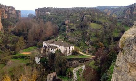 El turismo rural en Andalucía asciende en noviembre