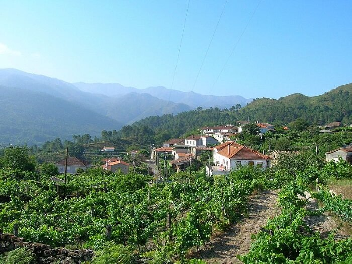 Mal noviembre para el turismo rural de Ourense