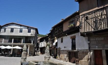 Leve descenso del turismo rural de Salamanca en noviembre