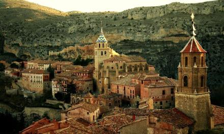 Sobresaliente ascenso de la ocupación hotelera de Albarracín