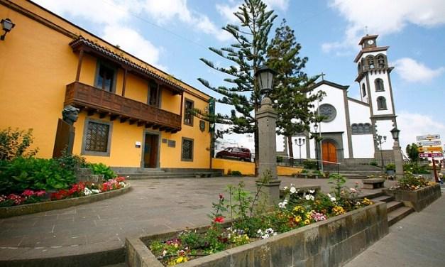 El turismo rural de Canarias desciende en diciembre