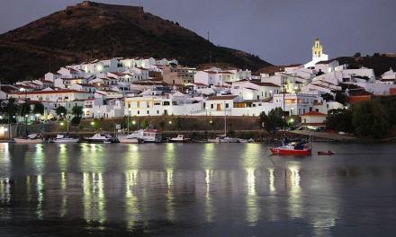 Espectacular aumento del turismo rural de Huelva en diciembre