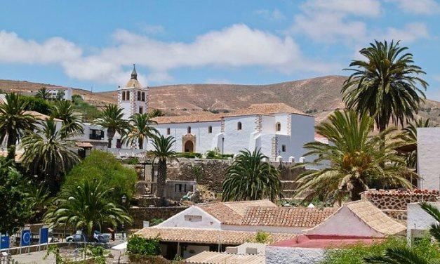 Dura caída del turismo rural de Las Palmas en diciembre