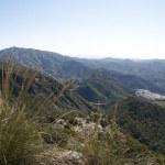 La Sierra de las Nieves, declarada Parque Nacional