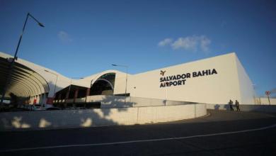Photo of Buraco na pista provoca cancelamento de voos em Salvador