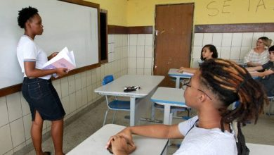Photo of Abertas as inscrições para monitoria de alunos de escolas estaduais