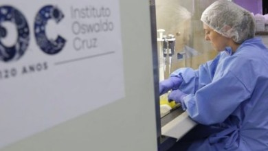 Photo of Brasil tem 37 casos confirmados de coronavírus