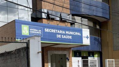 Photo of Urgente: Conquista registra segundo caso de coronavírus