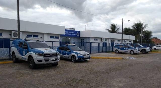 Photo of Região: Homem de 52 anos é preso acusado de estuprar filha da sua namorada; vítima filmou os abusos