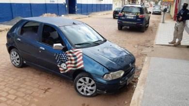Photo of Após jogar lata de cerveja para fora de carro, motorista foge de abordagem e sofre acidente na Bahia