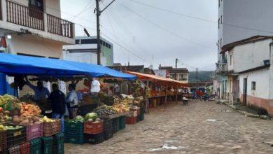 Photo of Feiras de Encruzilhada passam por higienização neste fim de semana